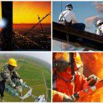 Виды опасных работ