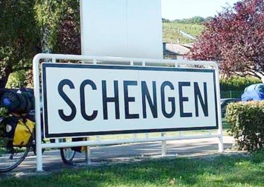 Где и как можно оформить шенгенскую визу