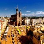 Основные этапы развития туризма в Польше