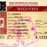 Типы польских рабочих виз