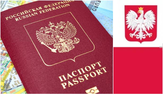Какие визы доступны для россиян