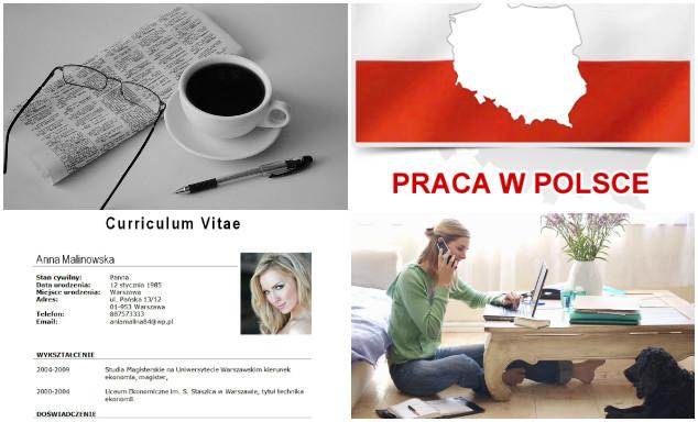 Как выйти напрямую на работодателя в Польше
