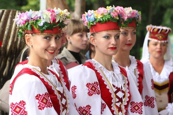 Общая информация о культуре Польши