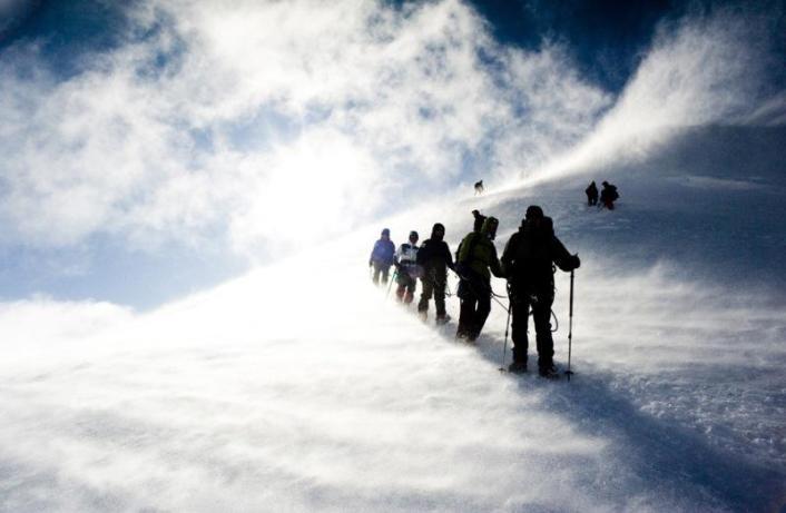 Преимущества и недостатки горного туризма