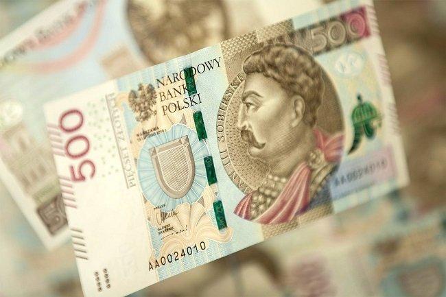 Уровень зарплат в Польше за последние годы