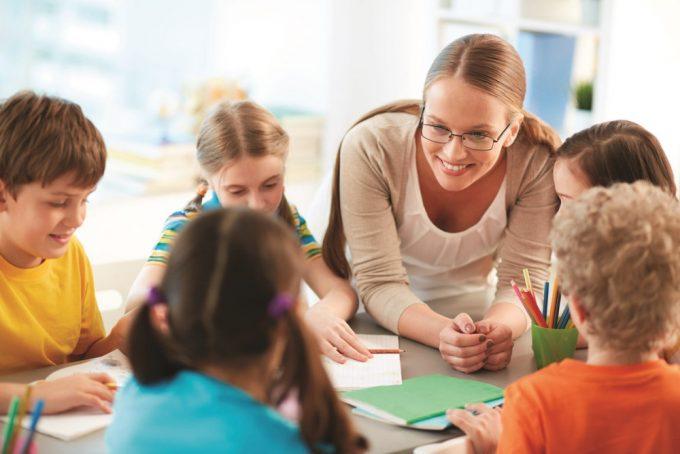 Какие есть подходящие вакансии для педагога