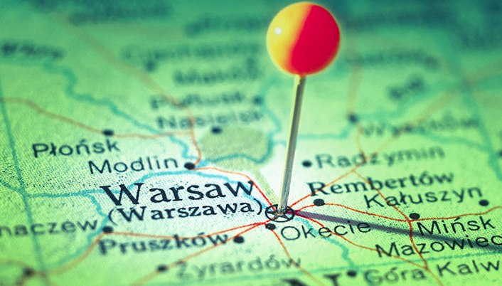 Иммиграция в Польшу - общая информация