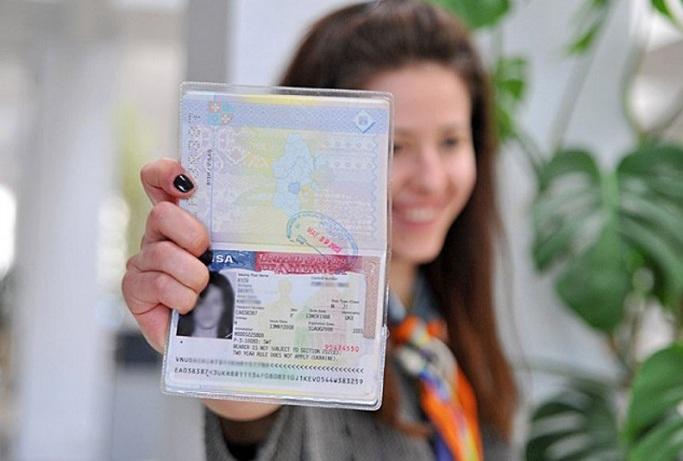 Оформление и получение визы в 2016-2017 годах