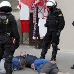 Польская полиция - информация для туристов