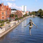 Прогноз направлений туризма в Польше на 2016-2017