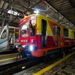 Варшавский метрополитен - от открытия до наших дней