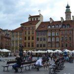 Старый город или Старое место