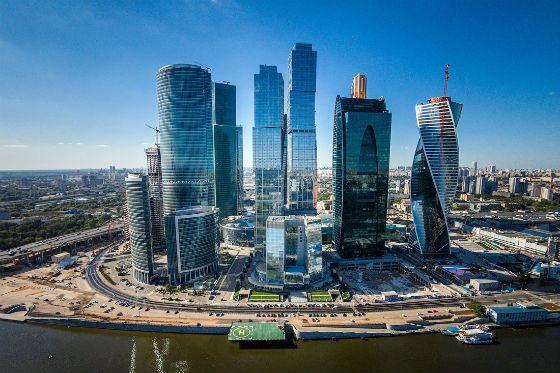 Крупные города Польши