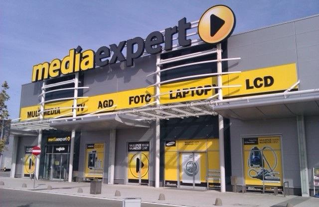 Магазины электроники в Польше