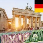 Виза в Германию по приглашению — документы 2019-2020 г.