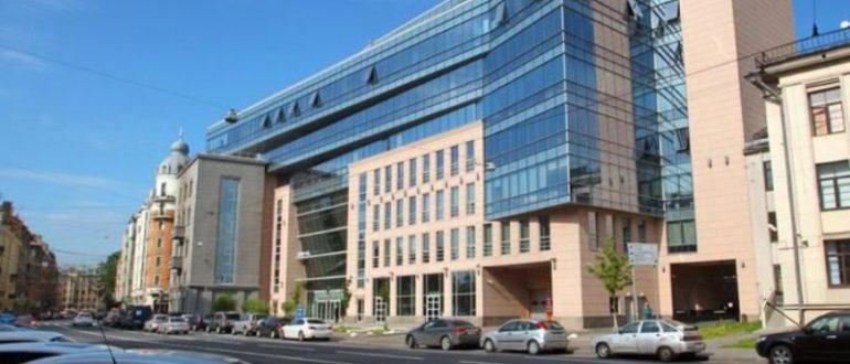 Генеральное консульство Израиля в Санкт-Петербурге - официальный сайт