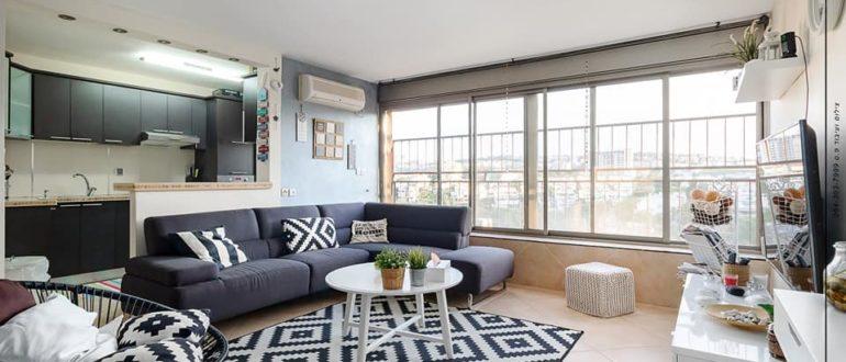 Как снять квартиру в Израиле