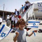 Репатриация в Израиль в 2019 году