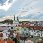 Брно (Чехия) - достопримечательности