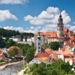 Крумлов (Чехия) - достопримечательности