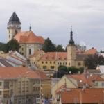 Город Дачице (Чехия)
