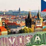 Виза в Чехию (СПб)