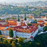 Города Чехии, которые стоит посетить