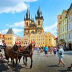 Лучшие туры: Прага (Чехия) из Москвы — цены 2019-2020